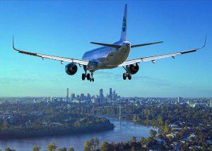 samoloty pasażerskie samolot pasażerski