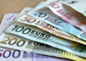 strefa euro waluta Polska Unia Europejska banknoty