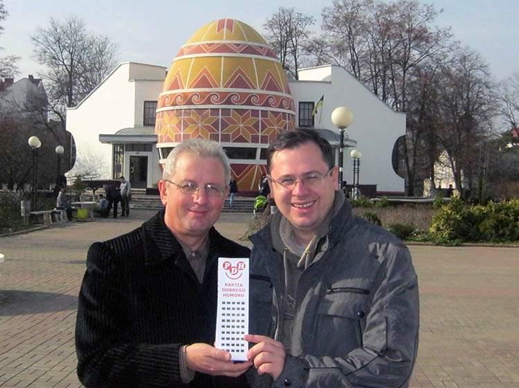 muzeum pisanki Kołomyja Ukraina pisanka ciekawostki Wielkanoc