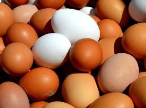 jajko ciekawostki wielkanocne pisanki ciekawostki pisanka Wielkanoc jaja jajka malowanie pisanek kraszanki
