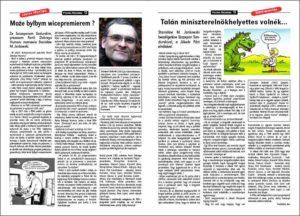 węgry wywiad Sadurski