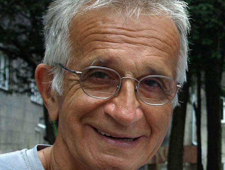 Jacek Fedorowicz aktor satyryk