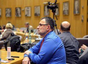 Dussledorf kongres polonijny Jurek Uske
