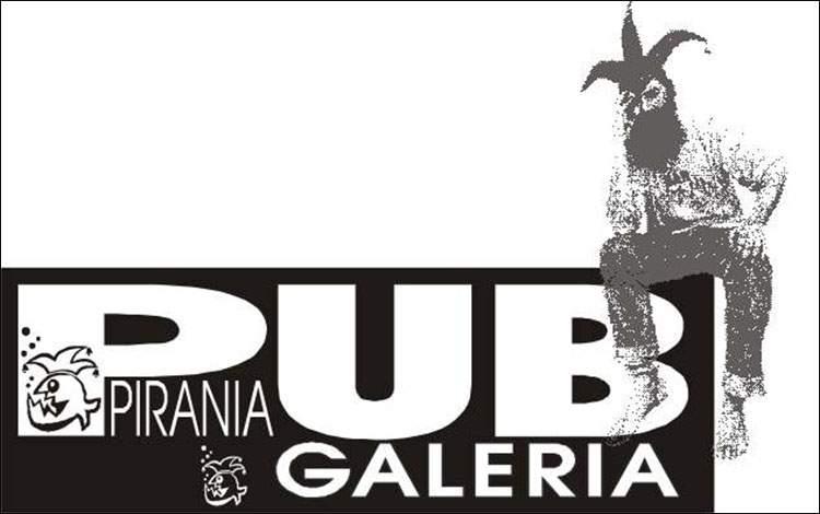 galeria Pirania Jarosław Henryk Cebula