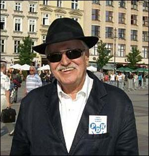 Jan Nowicki Partia Dobrego Humoru