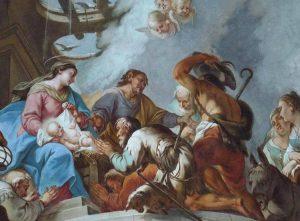 polskie kolędy ciekawostki pastorałki tekst kolęda gdy się Chrystus rodzi