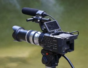 telewizja kamera satyra humor kabarety