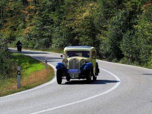 polski sport samochodowy historia ciekawostki