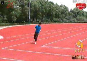 bieżnia sport biegi bieganie sprint