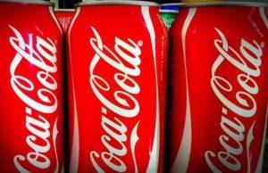 coca-cola receptura napoje