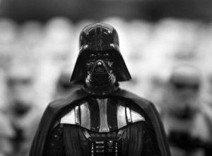 Darth Vader Star Wars Gwiezdne Wojny