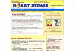 e-Dobry-Humor tygodnik Sadurski Superpress