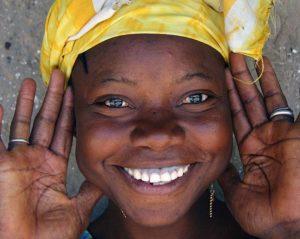 Gambia Afryka prawo jazdy