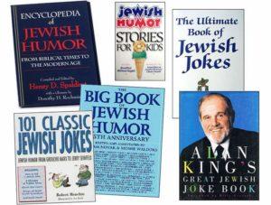 humor żydowski dowcipy o Żydach