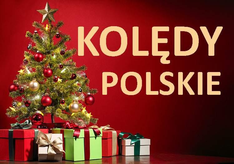 kolędy polskie Boże Narodzenie słowa kolęd