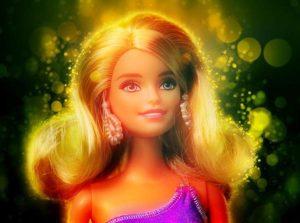lalka Barbie zabawki dzieci zabawa
