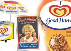 lody dobry humor good humor ice cream