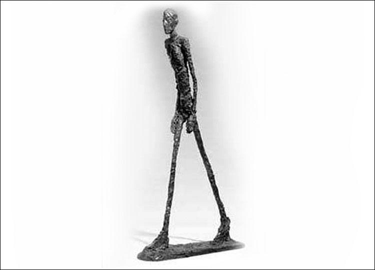 najdroższe dzieło sztuki rzeźba