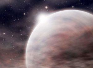 obcy kosmici ufo planety kosmos