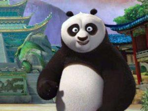 panda Chiny filmy