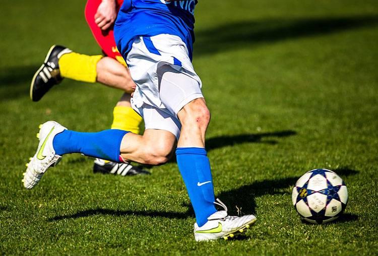 piłka nożna mało znane ciekawostki o piłce nożnej anegdoty futbol