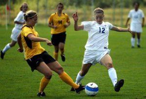 piłka nożna kobiet kobiety futbol