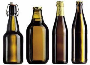 piwo alkohol butelka piwa
