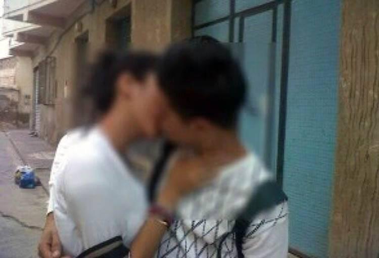 pocałunek miłość kara prawo Walentynki ciekawostki