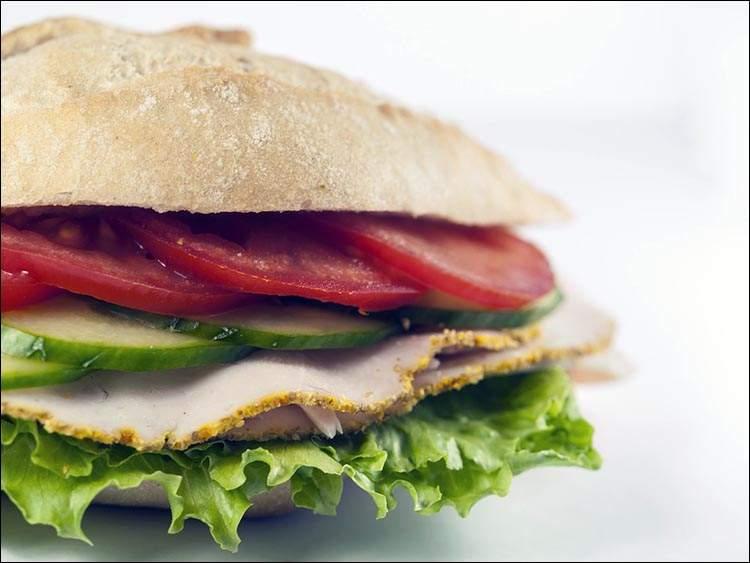 sandwich kanapka ciekawostki kanapki