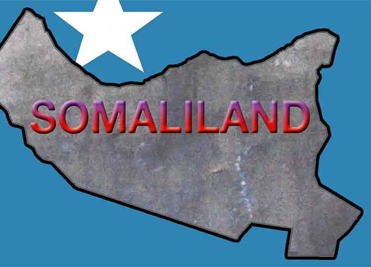 Somalia Afryka