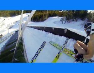 sport ciekawostki sportowe skoki narciarskie
