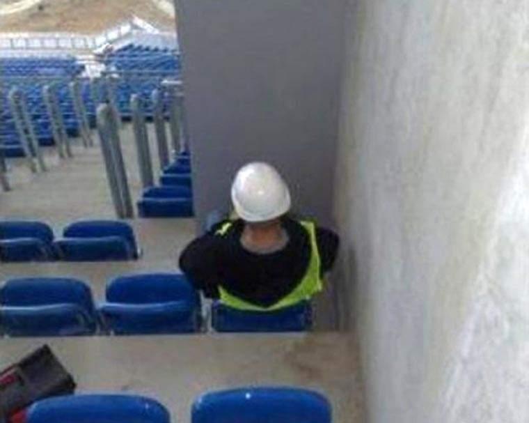 stadiony trybuny miejsca kibice piłka nożna
