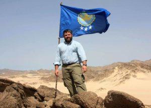 Sudan Północny nowe państwo