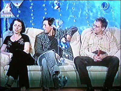 tvn4 ja tylko pytam satyrycy talk show
