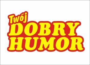 Twoj Dobry Humor pismo satyryczne Wydawnictwo Superpress Szczepan Sadurski