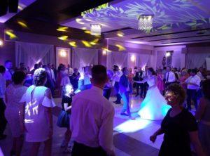 wesele atrakcje weselne pierwszy taniec