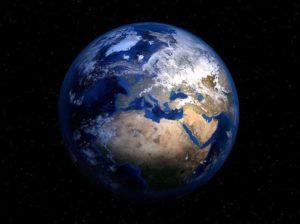 ziemia zakupy handel produkcja ciekawostki