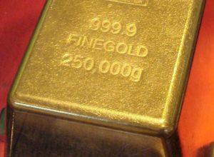 złoto gold