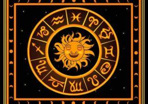 znaki zodiaku astrologia poczucie humoru