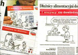 rysunki sadurski krajowy rejestr dlugów