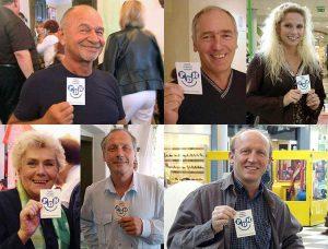 znani aktorzy polscy Partia Dobrego Humoru