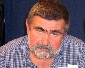 Janusz Rewiński satyryk