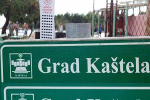 Kastela Croatia Chorwacja Kaštela