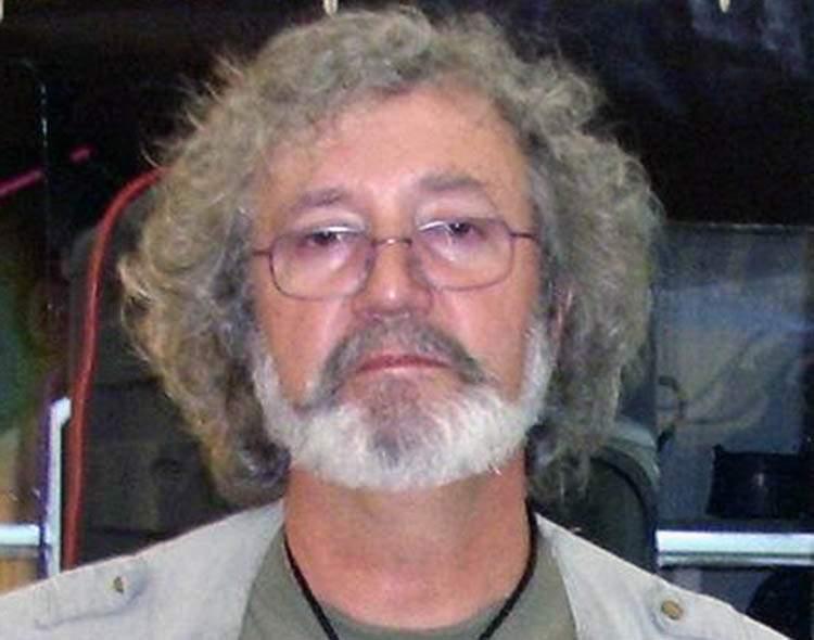 Krzysztof Daukszewicz satyryk