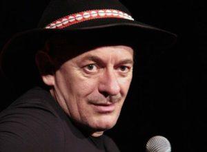 Marcin Daniec satyryk kabaret stand-up