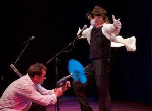 Michael Jackson kabaret DKD kabarety