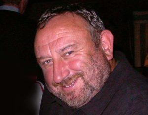 Tadeusz Drozda satyryk