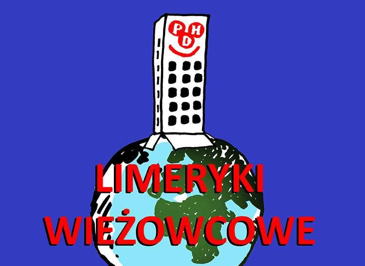 limeryki Wesoły Wieżowiec Partia Dobrego Humoru
