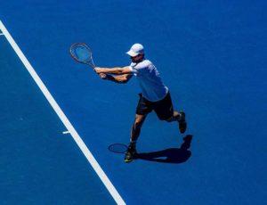 tenis satyrycy sport
