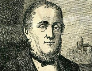 Filip de Girard Żyrardów